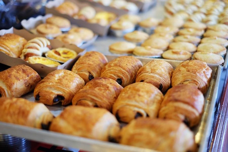 Pastries Things to Do in France