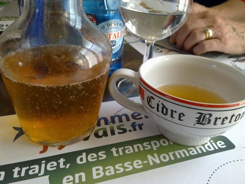 Cidre Normandy Things to Do in France
