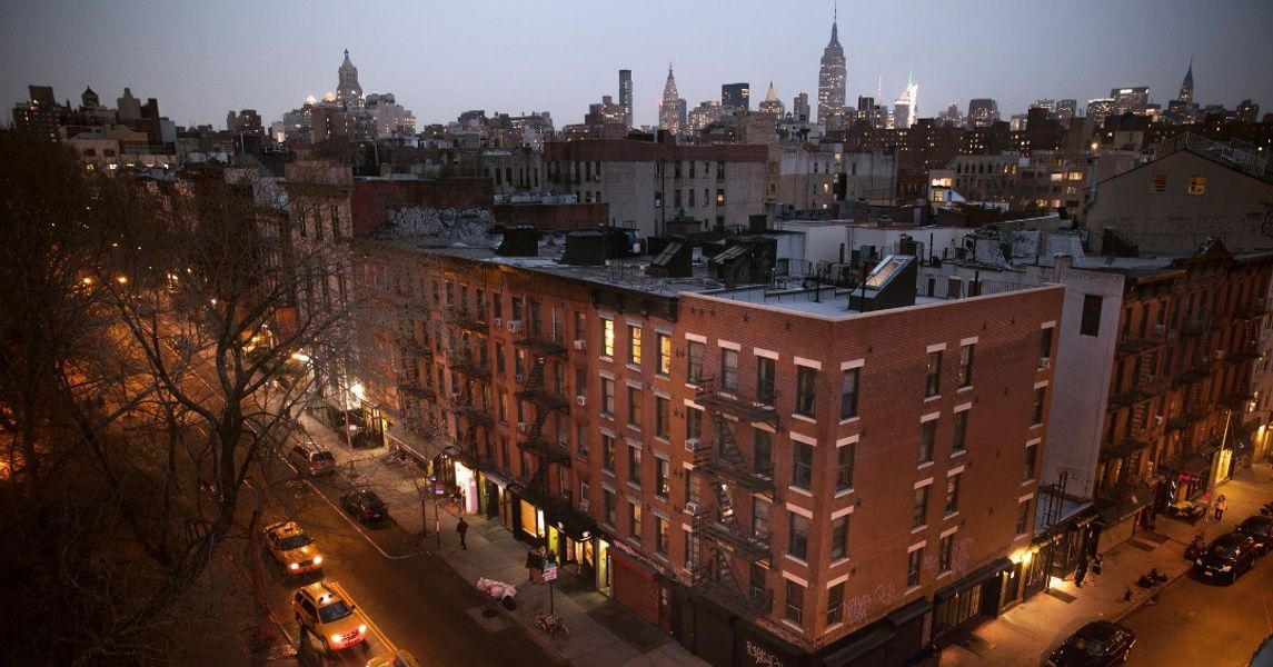 East Village Places to Visit in NYC