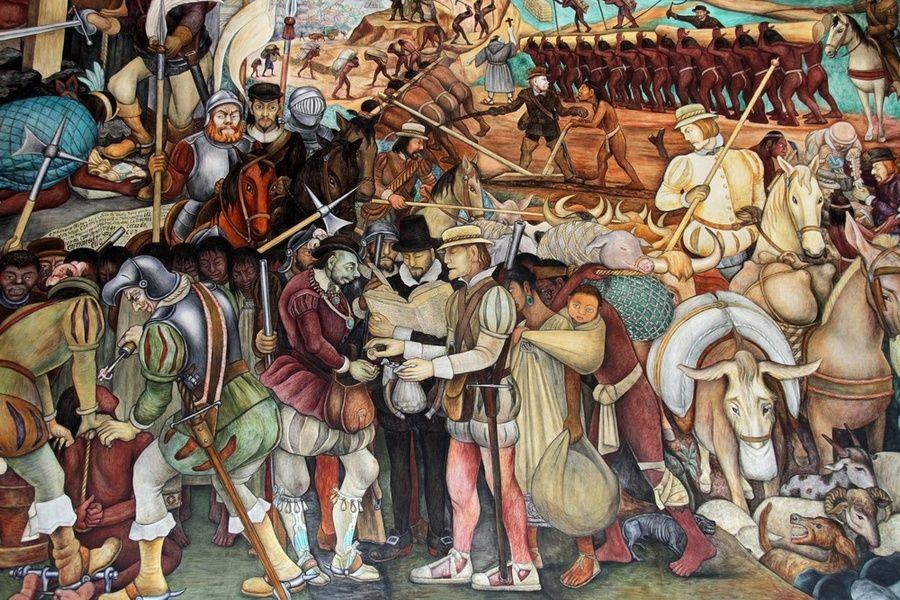 Art Mexico City Itinerary