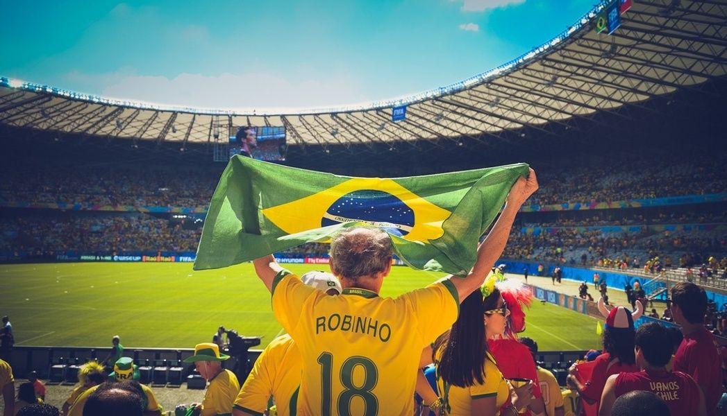 Futebol Things to do in Rio de Janeiro