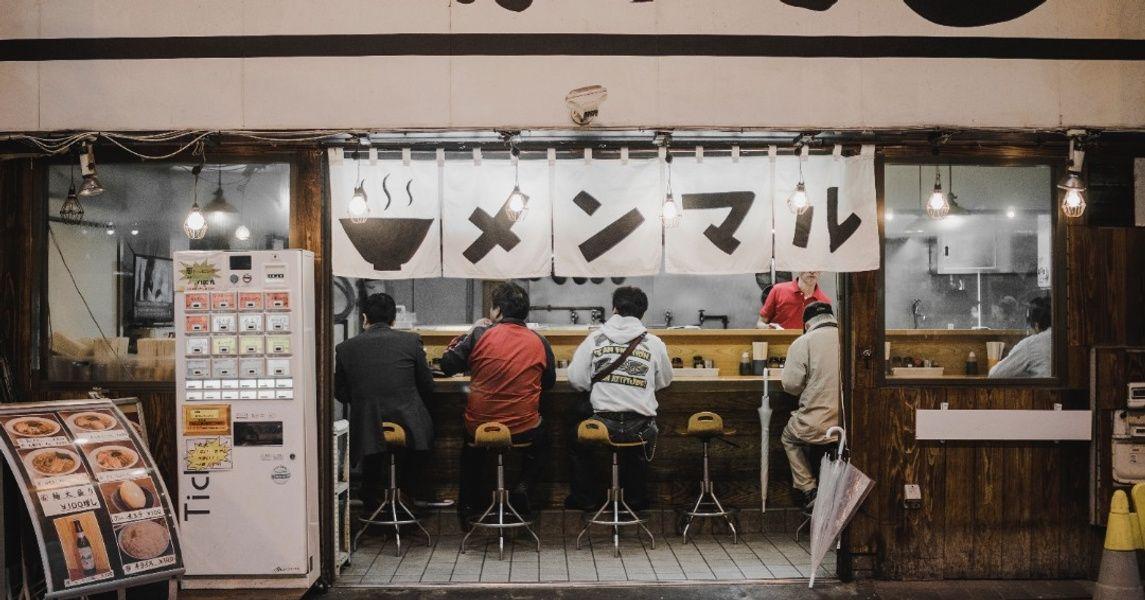 Ramen Best Cities To Visit In Japan