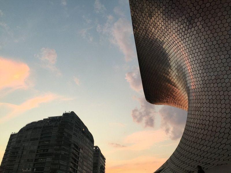 Polanco Best Neighborhoods in Mexico City
