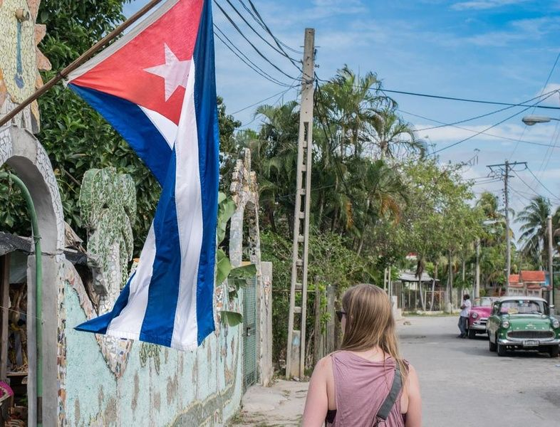 Have a local plan your trip Cuba Travel Agency
