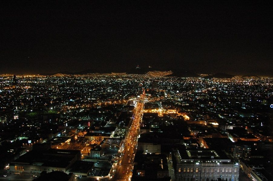 Areas to Avoid Best Neighborhoods to Stay in Mexico City