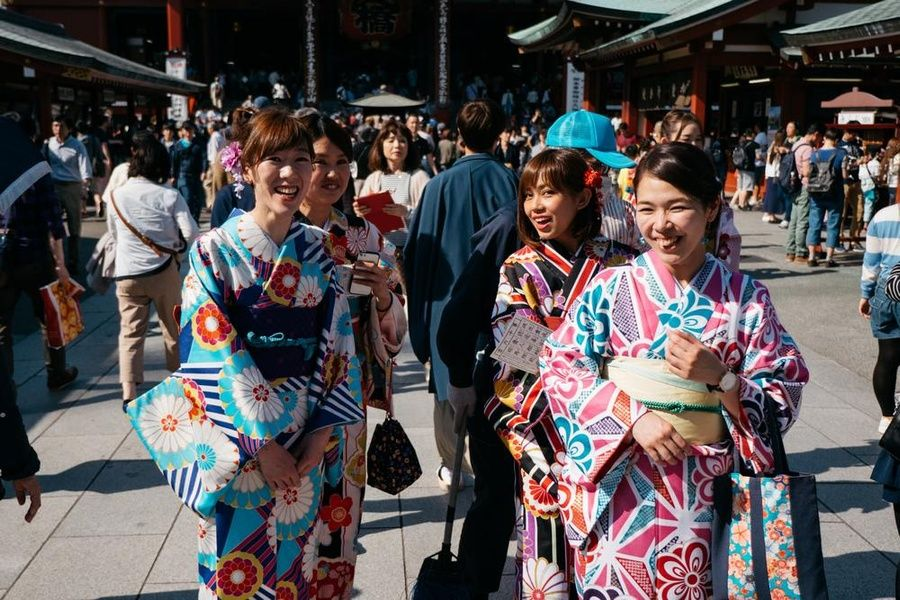 Festivals Must Do Japan