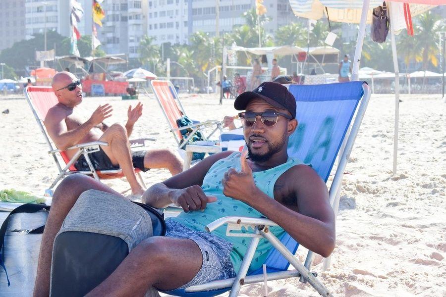 Beaches Things to do in Rio de Janeiro