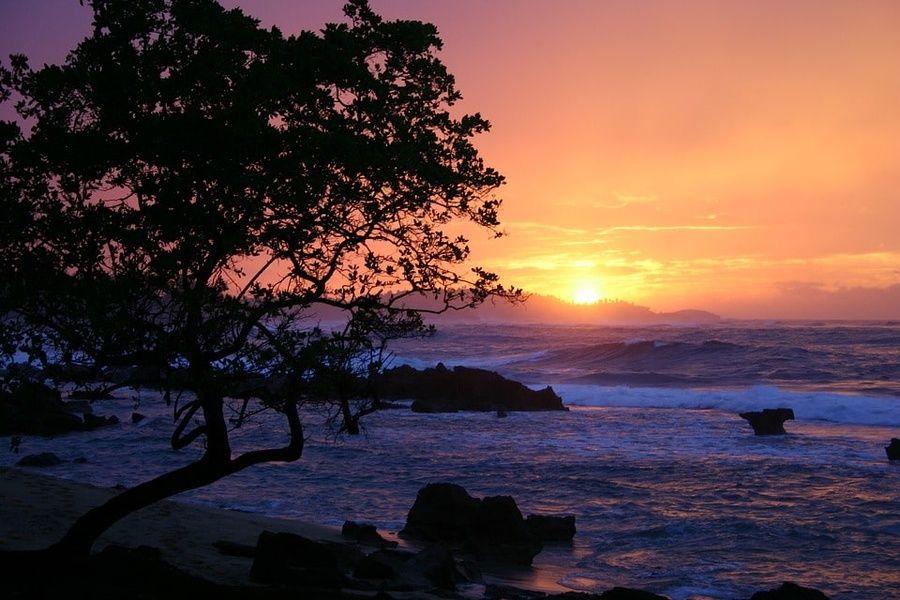 Beauty Travel to Puerto Rico
