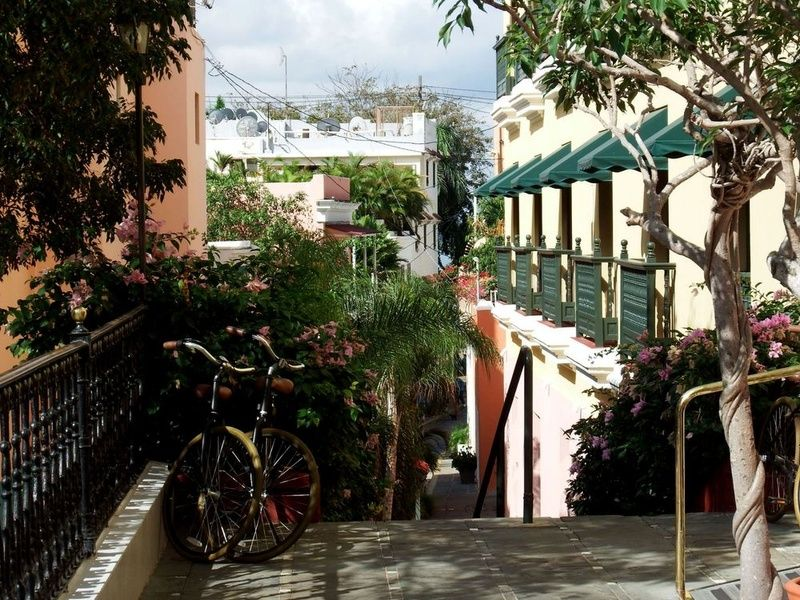 Old San Juan Best Places to Stay in San Juan Puerto Rico