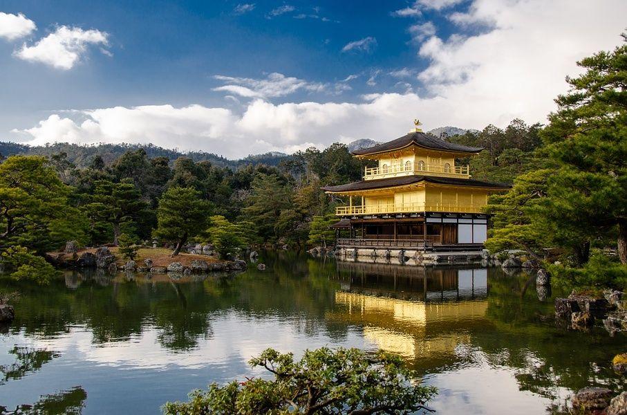 Buddhist Temple Must Do Japan