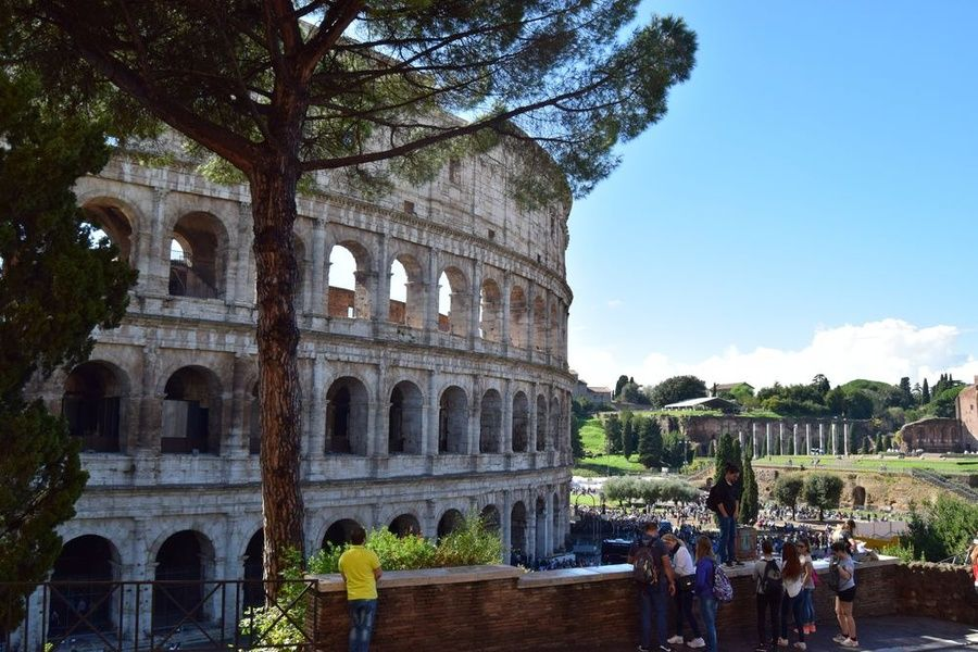 Rome Places to Visit in Italy