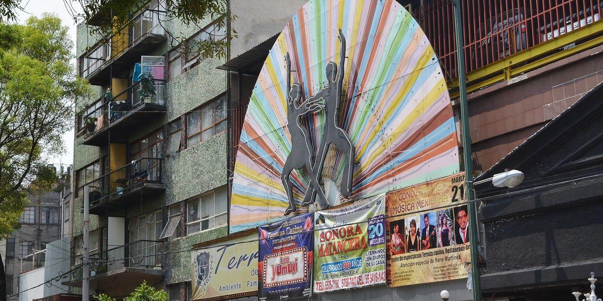 San Rafael Best Neighborhoods in Mexico City