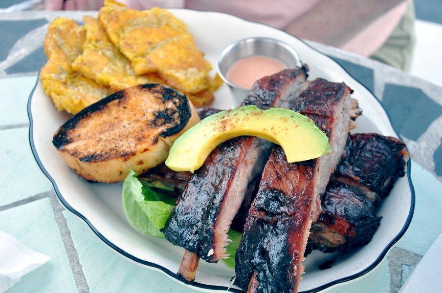 Lechon Places to Visitin Puerto Rico
