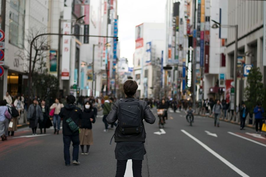Have a local plan your trip Japan Travel Agency