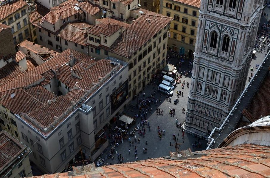 Florence Where to Stay in Italy