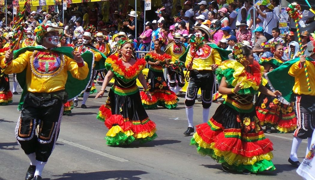 Barranquilla Cities to Visit in Colombia