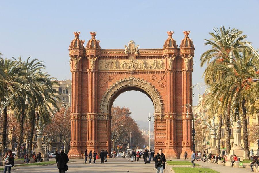 Barcelona Is Spain Safe