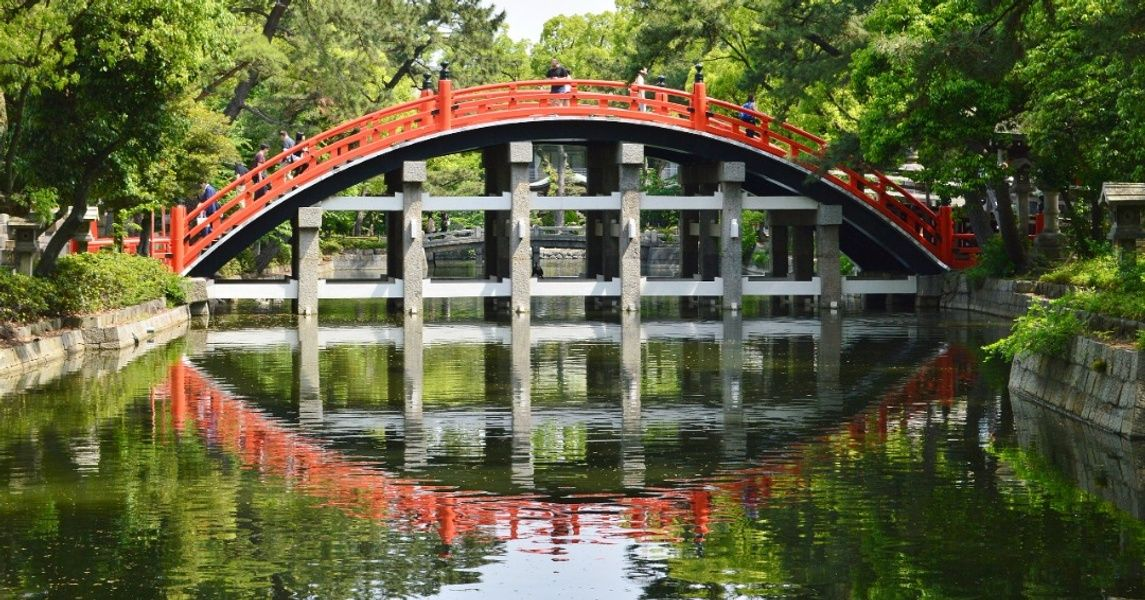Osaka Best Cities to Visit in Japan