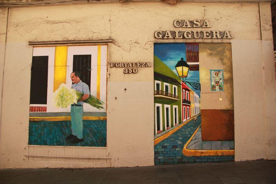 Street Art Is Puerto Rico Safe