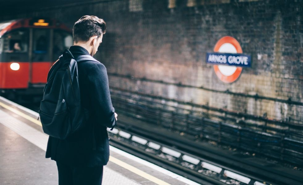 When it comes to London transportation the Tube is often your best bet