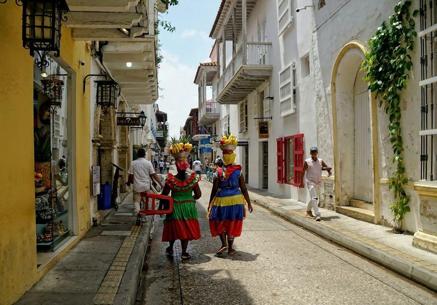 Safe Neighborhoods Is Cartagena Safe