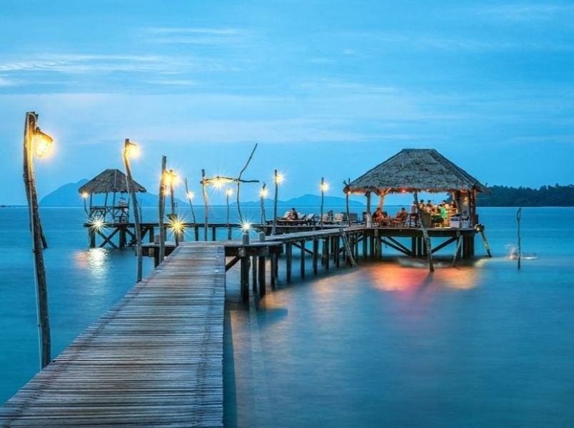 Where to Stay in Thailand: 13 Incredible Places - ViaHero