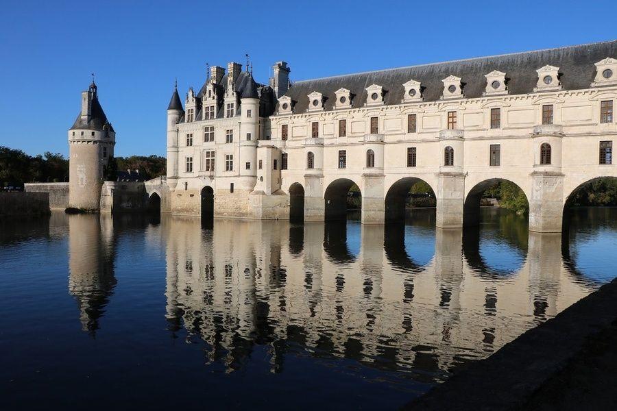 Day Trip Travel to Paris