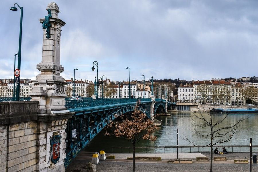 Lyon Best Cities to Visit in France
