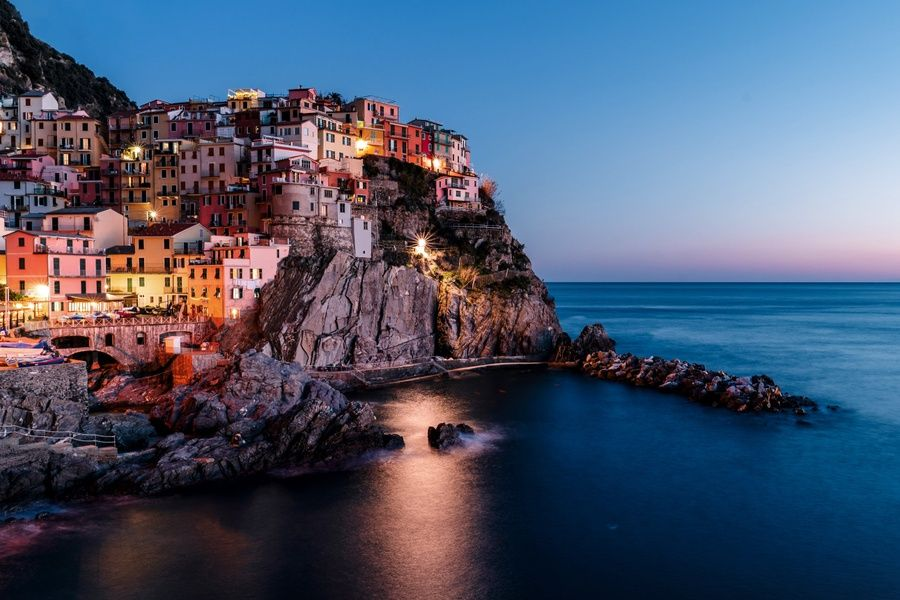 Cinque Terre Places to Visit in Italy