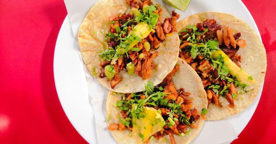 Narvarte Best Neighborhoods in Mexico City