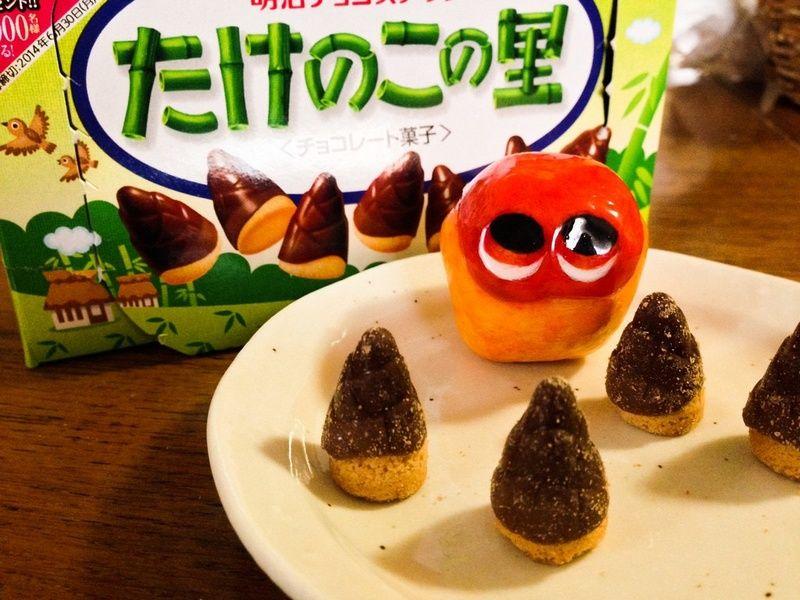 Takenoko No Sato Food to Bring Home from Japan