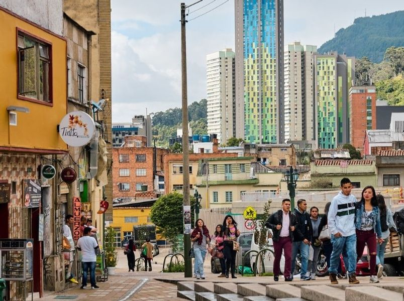 10 Reasons Colombia Is Safe For Americans Viahero