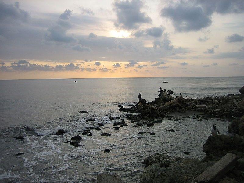 Beaches Barranquilla Colombia