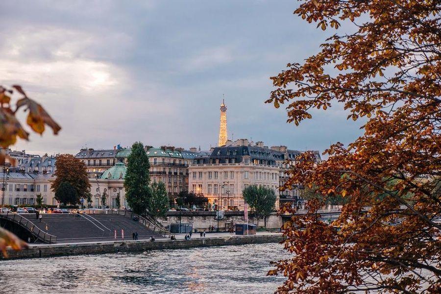Paris Places to Visit in France