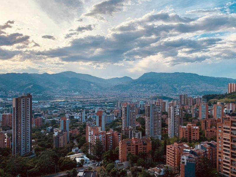 Medellin | Colombia Itinerary