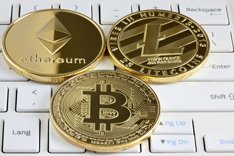 BITCOIN VS ETHEREUM VS LITECOIN