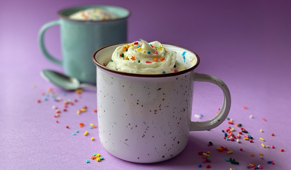 How To Make A 3 Ingredient Mug Cake A Blog By Primary