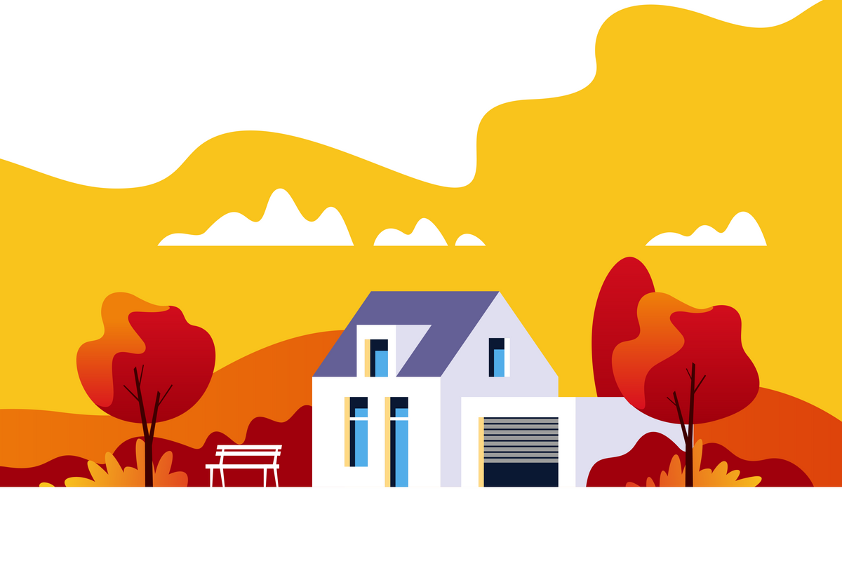 Why Fall 2019 is Still a Great Time to Sell Your Home