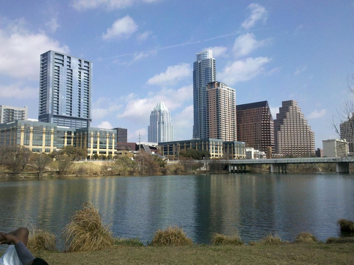 The Top 7 Best Neighborhoods in Austin