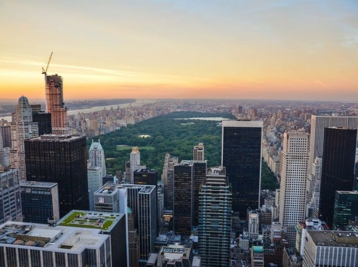 Is New York City Safe To Visit In 2020 Viahero
