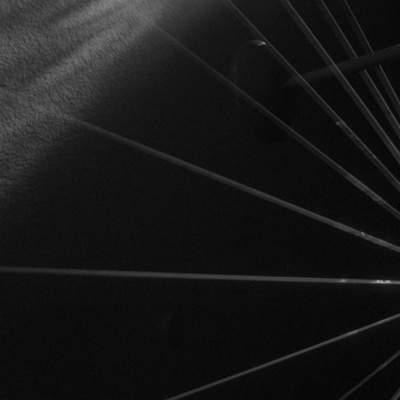 Lasers in the dark