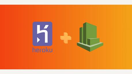 Integrating Heroku Metrics with Amazon CloudWatch Metrics
