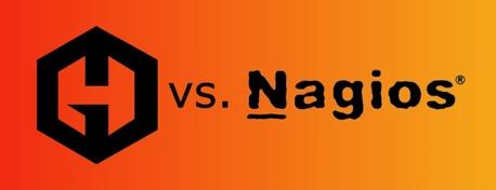 Graphite vs. Nagios
