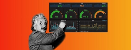 Grafana Dashboards from Basic to Advanced