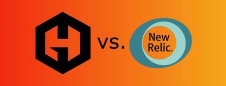 Graphite vs. New Relic
