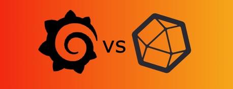 Grafana vs Chronograf and InfluxDB