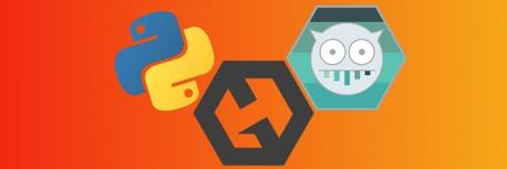 Configuring Python StatsD Client
