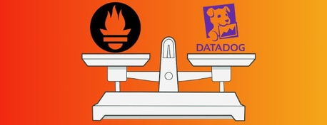 Hosted Prometheus vs DataDog