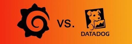 Grafana vs. Datadog