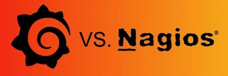 Grafana vs. Nagios